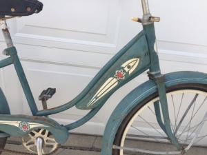 Westfield bike
